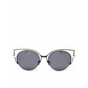 Óculos De Sol Redondo Details