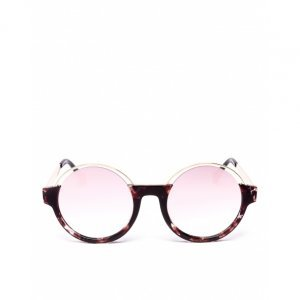 Óculos De Sol Round Details