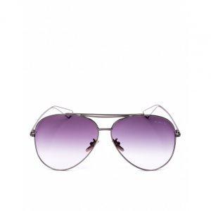 Óculos De Sol Aviador Metal