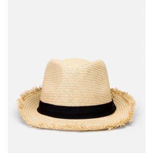 Chapéu Panama De Palha