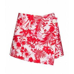 Shorts Saia Alfaiataria