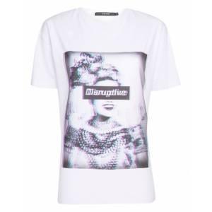 T-Shirt 'disruptive'