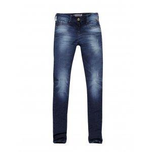 Calça Jeans Feminina Super Stretch Skinny