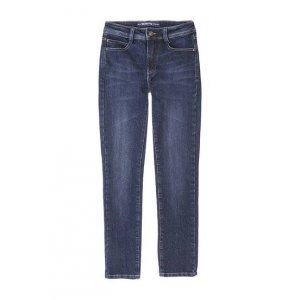 Calça Jeans Skinny Feminina Hering Cintura Alta