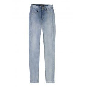 Calça Jeans Skinny Feminina Linha Eco Edition