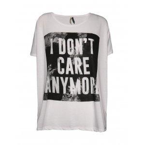 Blusa Ampla I Dont Care