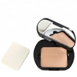 Pó Compacto Bourjois Silk Edition Powder Beige Dore 9G