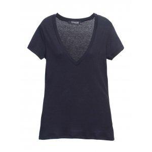 T-Shirt Feel Preta