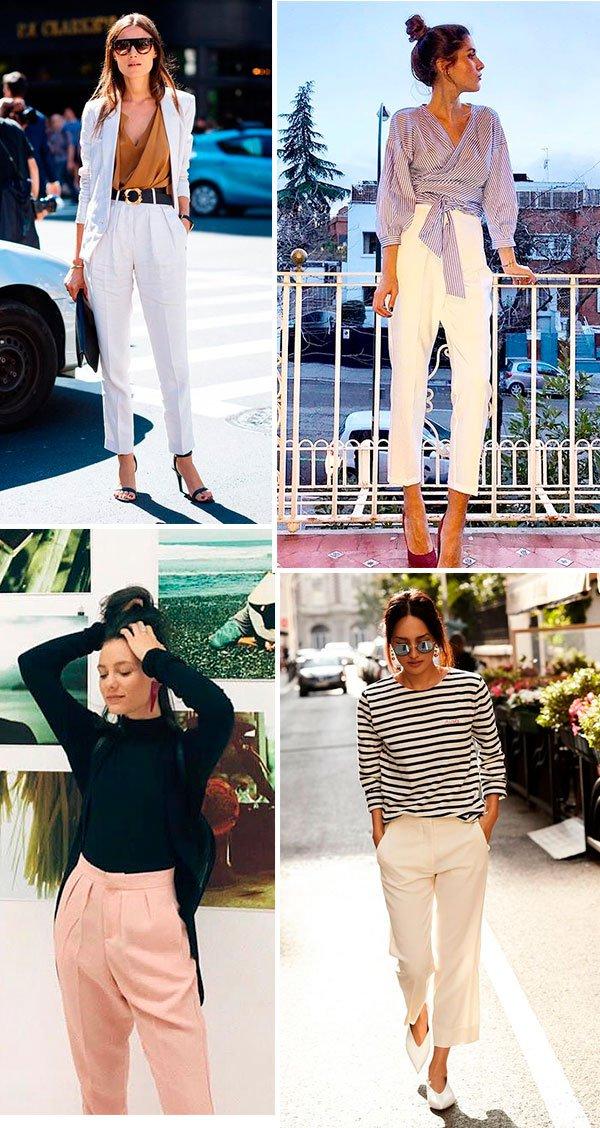 5 maneiras de se vestir como uma french girl no verão