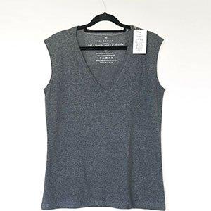 T-Shirt Regatão Grey