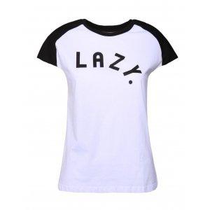 Camiseta Feminina Lazy