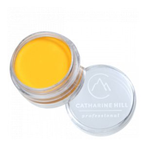 Sombra Catharine Hill Clown Make-Up Water Proof Mini Amarelo 4G