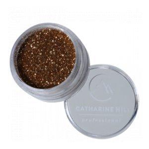 Glitter Catharine Hill Glitter Especial Fino 2228/e Bronze 4G
