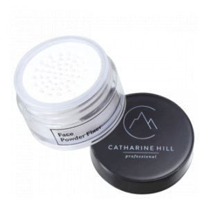 Pó Catharine Hill Face Powder Fixer Branco 20G