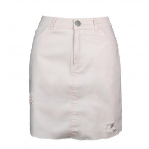 Saia Denim Rose