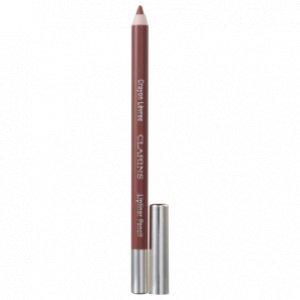 Lápis Para Lábios Clarins Crayon Lèvres 02 Nude Beige 1,3G