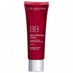 Bb Cream Clarins Skin Perfecting Cream