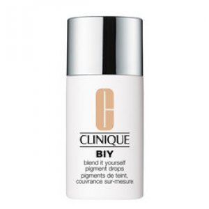 Pigmento Líquido Clinique Biy Blend It Yourself Pigment Drops Bronze 10Ml