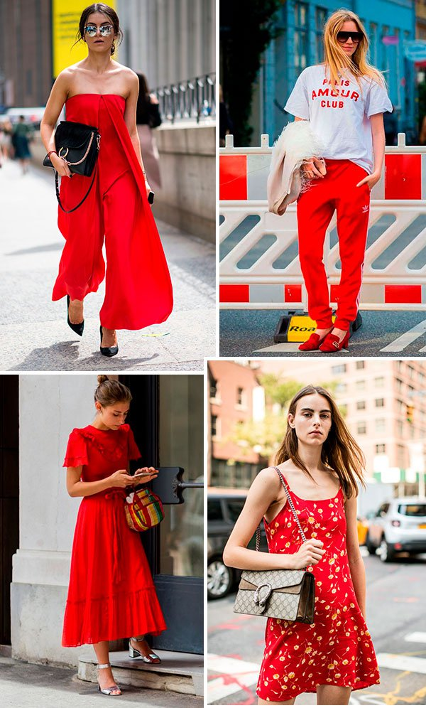 20 looks que vão fazer você perder o medo das cores vibrantes