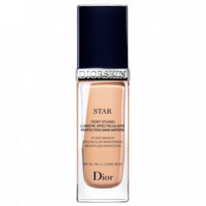 Base Líquida Dior Diorskin Star 030 Sand 30Ml