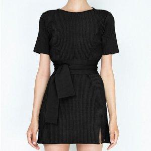 Vestido Gaya Black