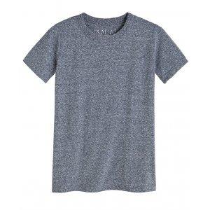 T-Shirt Essencial Slim Grey