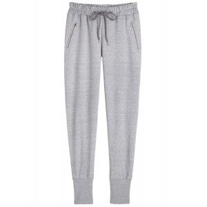 Calça Essencial Moletom Grey