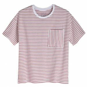 T-Shirt Essencial Stripes