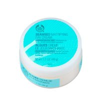 Creme Facial The Body Shop Seaweed Mattifying 50Ml