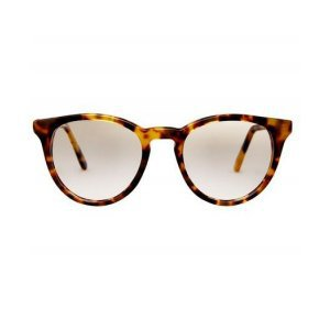 Óculos Margot Rx Tokyo Tortoise