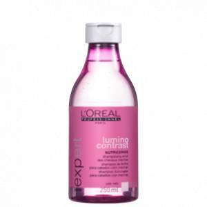 Shampoo L'oréal Professionnel Lumino Contrast 250Ml