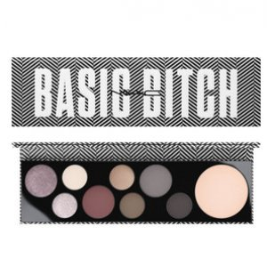 M·a·c Girls Basic Bitch - Paleta De Maquiagem 16,5G