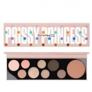 M·a·c Girls Prissy Princess - Paleta De Maquiagem 16,5G