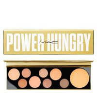 M·a·c Girls Power Hungry - Paleta De Maquiagem 16,5G