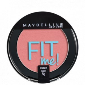 Blush Maybelline Fit Me 02 A Minha Cara 5G