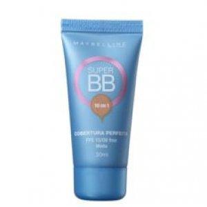 Bb Cream Maybelline Super Bb Cream Claro - 30Ml