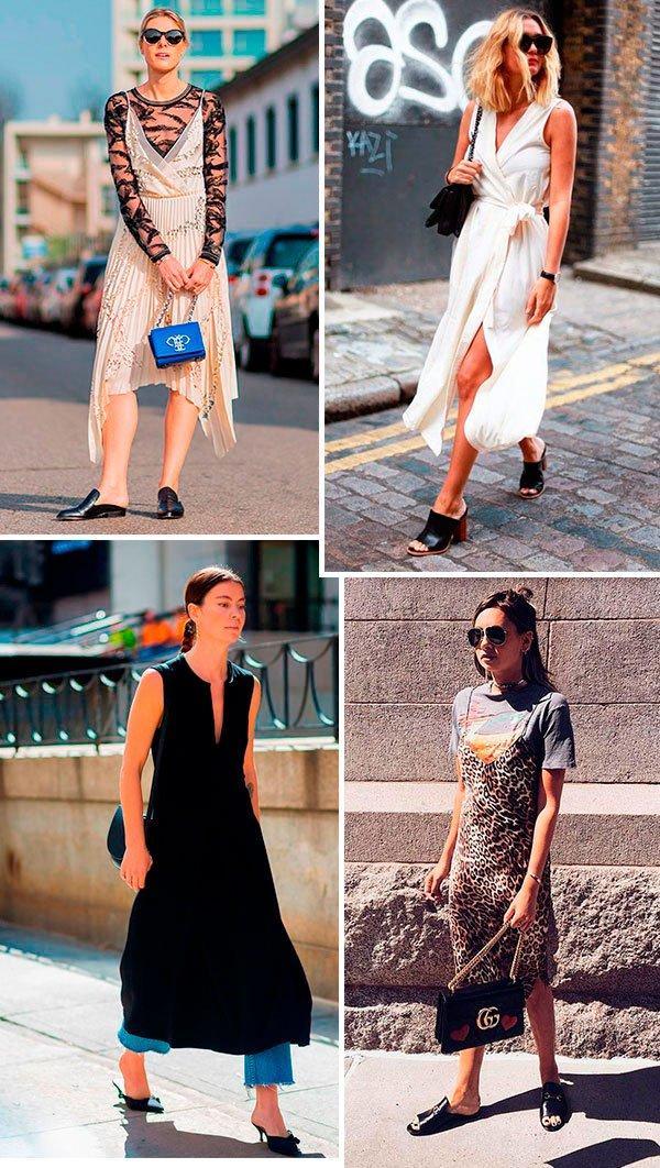 Fashion Girl Essential: Mule