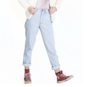 Jeans Mom Cintura Alta
