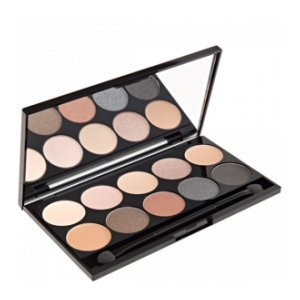 Paleta De Sombras Océane Femme Make Me Party 12,8G