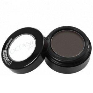 Sombra Océane Femme Eye Shadow Sombra Mono Black Matte: 1,8G