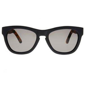 Óculos Malone Preto E Tartaruga Fosco