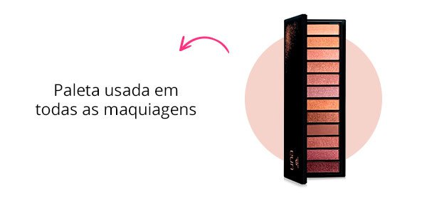 4 Provas Que O Batom Transforma O Beauty Look
