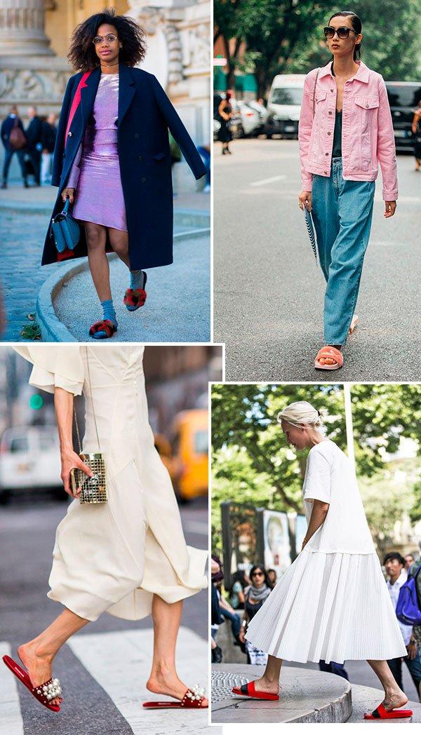 O Sapato Que Vai Deixar Todo O Seu Look Cool