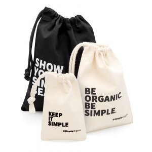Kit De Embalagem Sustentável