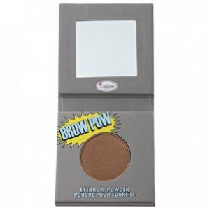 Brow Pow Eyebrow Powder Light Brown - Sombra Para Sobrancelha 0,85G