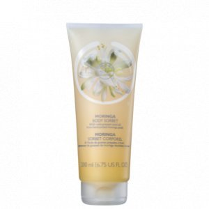 The Body Shop Moringa - Hidratante Corporal 200Ml