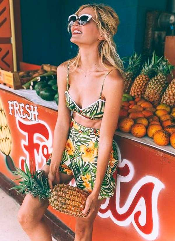 tropicalismo street style