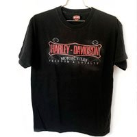 Camiseta Harley Davidson Vintage