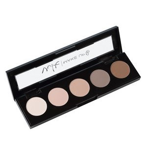 Paleta De Sombras Vult Make Up Quintetos 11 Nude 8,5G