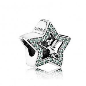 Charm Estrela Tinker Bell